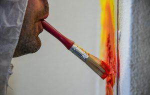 """""""#IORESTOACASA SPAZILIBERI – l'Arte nel Sociale"""