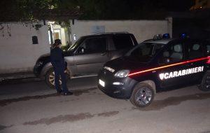 Padre e figlia a caccia nell'area protetta delle Saline di Punta della Contessa: arrestati