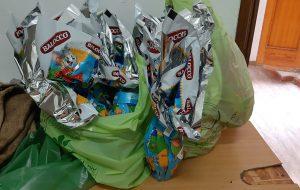 Coronavirus: Supporters Magazine a sostegno della Caritas di Brindisi