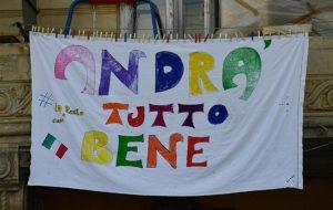 #AndràBeneCeglie: un successo collettivo per il bene dell'intera comunità