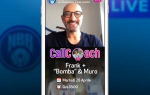 Call Coach: Frank Vitucci incontra Claudio Bonaccorsi e Alejandro Muro