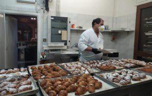 Domus Cafè offre la colazione all'Ospedale Perrino di Brindisi