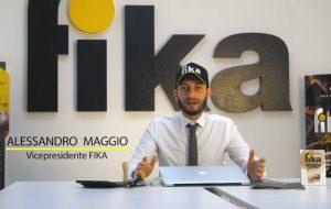 FIKA al fianco dei Bar con 1.000 euro di contributo
