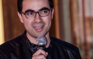 Coronavirus: positivo il consigliere comunale Marco Ruggiero