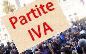"""Popolo Partite Iva: """"aiuti concreti a salvaguardare delle attività"""""""