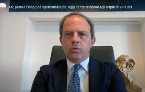 Contagio tra gli operatori sanitari: precisazioni del direttore generale Asl Brindisi
