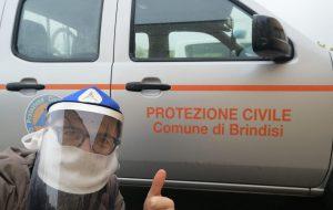 Comune di Brindisi: consegnati buoni spesa e pacchi alimentari a 5.000 famiglie
