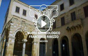 Tutte le bellezze del Museo Ribezzo di Brindisi in uno splendido video promozionale