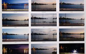 1 year of Brindisi Port at 6.30: pronta la nuova raccolta fotografica di Teo Iaia