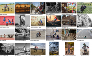 24 Scatti Bike: ecco i fotografi della IX edizione del concorso dedicato al rapporto tra l'uomo e la bici