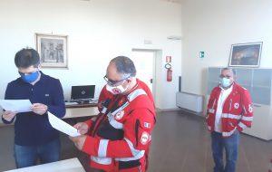 Affidato alla Croce Rossa Italiana l'ex Laboratorio Urbano di Francavilla Fontana