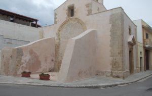 Luoghi del Cuore Fai: candidata la Chiesa della Madonna del Giardino