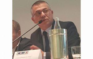 Cosimo Damiano Carlucci eletto presidente dell'Unione Artigiani Italiani PUGLIA