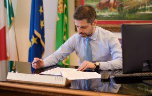 Il Sindaco Antonello Denuzzo disciplina la movida con una nuova Ordinanza