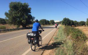 Turismo lento e sostenibile: Il GAL Alto Salento 2020 pubblica Avviso pubblico