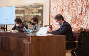 Francavilla: il Consiglio Comunale approva l'acquisto all'asta delle quote di immobili della Fiera