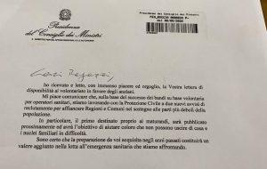 """Il Ministro Boccia ai maturandi del """"Morvillo Falcone"""": """"apprezzo la disponibilità a svolgere volontariato"""""""