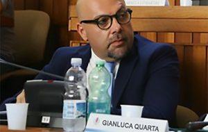 """Quarta: """"Emiliano continua a prendere in giro i pugliesi"""""""