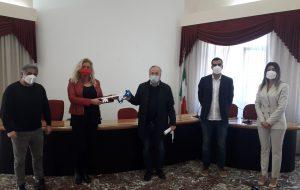 """Il gruppo """"Partite iva"""" di Brindisi ha incontrato il Sindaco Rossi e l'Assessore Pinto"""