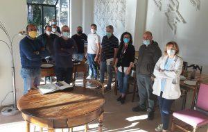 Un comitato spontaneo della ristorazione sanvitese incontra i dirigenti della Asl