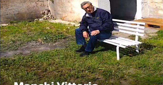Un anno dalla scomparsa di Vittorio Bruno Stamerra: un video e due vini per ricordarlo