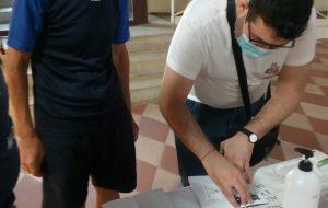 Brindisi e le Antiche Strade: Tra accoglienza ed ospitalità, giungono a Brindisi i primi pellegrini lungo la Via Ellenica