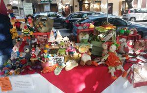 Domenica 21 a Mesagne torna il mercatino dell'antiquariato e degli hobbisti