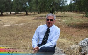 Claudio Ruggiero si candida a sindaco di Latiano