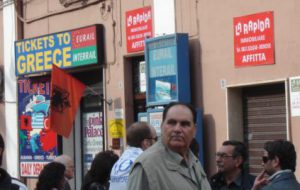 Morte Di Schiena: le attestazioni di cordoglio