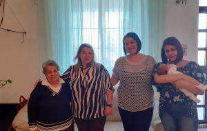 A San Michele Salentino la Nonna più giovane di Puglia