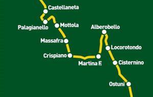 Brindisi e le Antiche Strade: Ieri a Crispiano la prima riunione plenaria dei Comitati della Via Ellenica