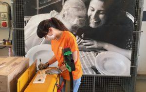 LyondellBasell dona 10mila dollari al Banco Alimentare della Puglia