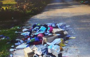 Mesagne, controlli e multe per combattere l'abbandono dei rifiuti