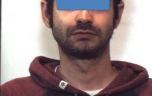 In casa 80 grammi di marijuana: arrestato
