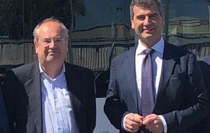 L'Assemblea dei Soci approva un nuovo Bilancio positivo per la STP Brindisi