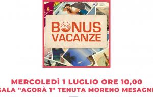 """Federalberghi Brindisi organizza incontro informativo sul tema """"Bonus Vacanze"""""""