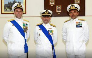 Cambio al Comando della Brigata San Marco: il Contrammiraglio Anconelli subentra all'Ammiraglio Petragnani