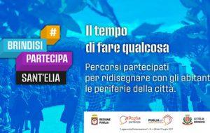 Brindisi Partecipa: il programma
