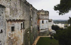 Sabato 13 Riapre al pubblico il Castello di Carovigno