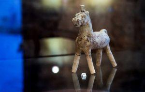 Riapre il Museo Granafei, ospitato presso il Castello di Mesagne