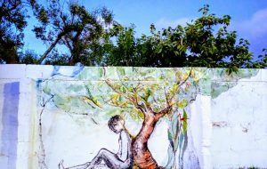"""Si conclude """"Chiamata Alle Arti"""", call di artisti per Borgo Ajeni"""
