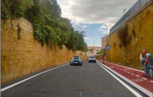 Brindisi: finanziato progetto della pista ciclabile con 800mila euro