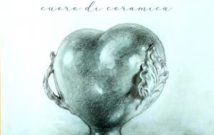 """E' uscito """"Cuore di Ceramica"""", il nuovo album di Gianluigi Cosi"""
