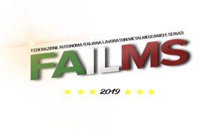 """Versalis, Failms: """"necessaria partecipazione metalmeccanici al tavolo tecnico"""""""