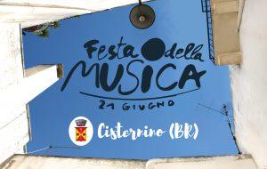 A Cisternino la Festa della Musica sarà suonata e cantata sui balconi