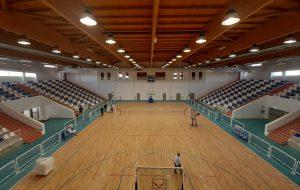 Francavilla Fontana: c'è l'ok per il Palazzetto dello Sport