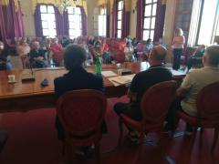 Via al Patto Istituzionale di Accordo tra l'Ente Provincia e le scuole