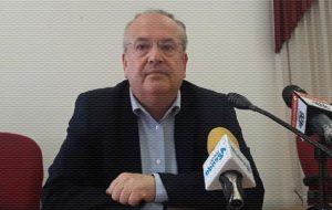 Furto nella villa confiscata, la solidarietà di Rossi alla cooperativa Terre di Puglia – Libera Terra