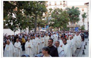 Le nuove nomine disposte dall'Arcivescovo Caliandro per i sacerdoti della diocesi di Brindisi-Ostuni