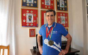 """Il Maestro Spinelli conquista un 2° posto al """"Technic Cup"""""""